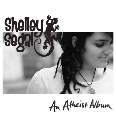ShelleySegal_AnAthiestAlbum_cover_lrg