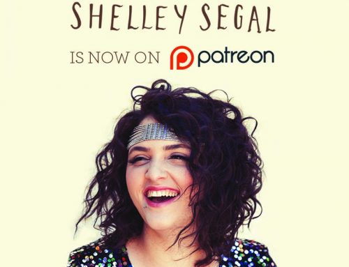 I've joined PATREON!!!