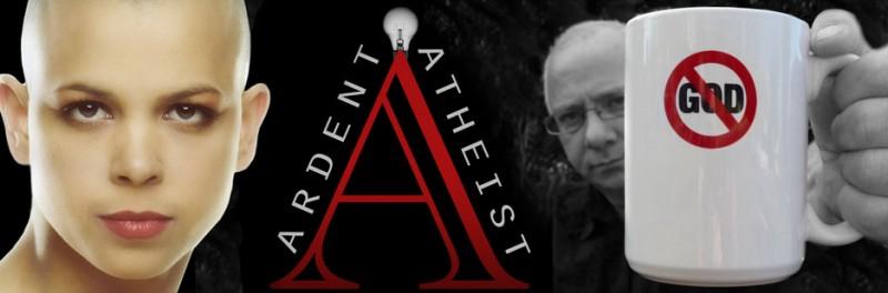 Ardent+Atheist+