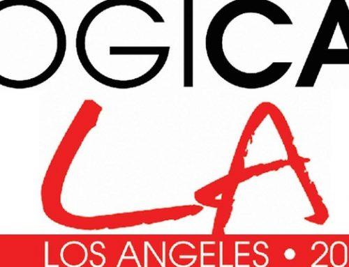 LogiCAL – LA conference